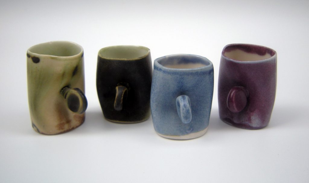 Karen Thompson, KarenT, Karen T, Ceramics, Ceramicist, Porcelain, Tableware, Art