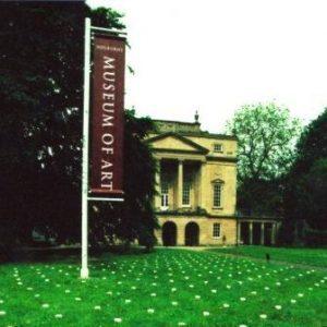 Karen Thompson, Karen T, KarenT, Ceramics, Ceramicist, Holburne Museum of Art, Bath, PMN-2, Landmines, Art, Sculpture, Mixed Media, War, Political, Porcelain