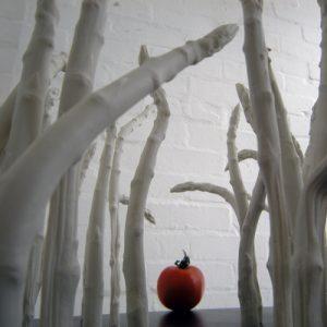 Karen Thompson, Karen T, KarenT, Ceramics, Ceramicist, Siobhan Davies Studios, RCA, Eating Disorders, Anorexia, Art, Sculpture, Mixed Media